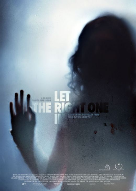 Let the Right One In - Vampire Movie