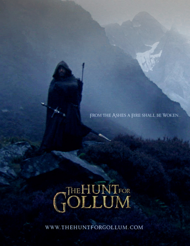 lotr-poster-the-hunt-for-gollum