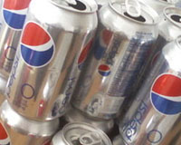 Diet Pepsi Addiction