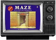 Maze: The World's Most Challenging Puzzle