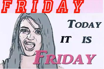 Friday Lulz