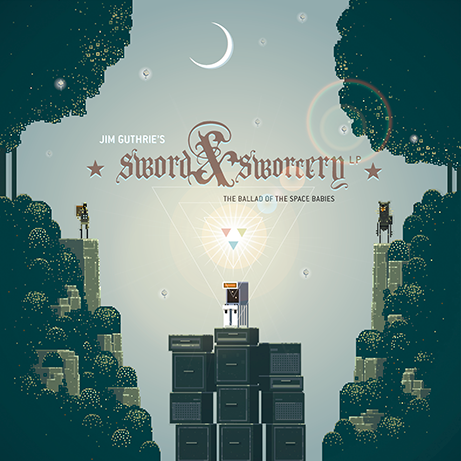 Superbrothers: Sword & Sorcery EP