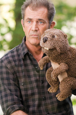 The Beaver, 2011, Mel Gibson