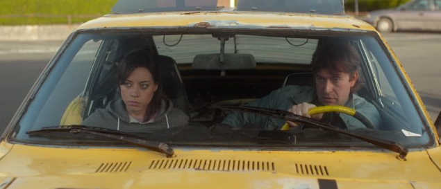 Safety Not Guaranteed - Movie Photo