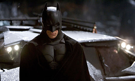 The Dark Knight Rises - Movie Photo