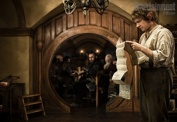 The Hobbit - Movie Photo
