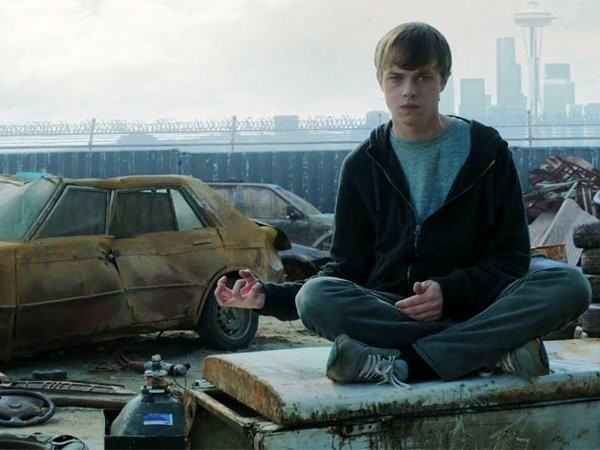 Chronicle - Film Review