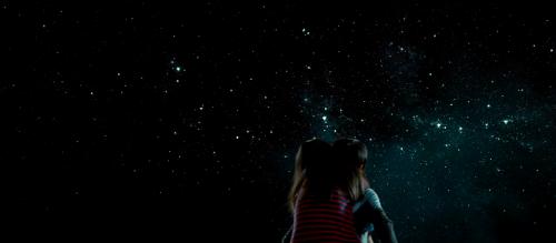 Mei & Jie - Starry Sky