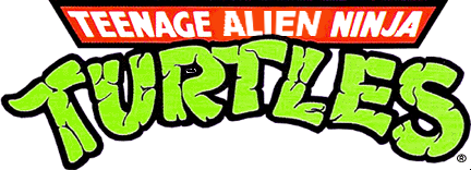 TANT - Teenage Alien Ninja Turtles - Logo