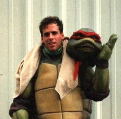 Josh Pais as Raphael