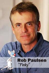 Rob Paulsen - Pinky