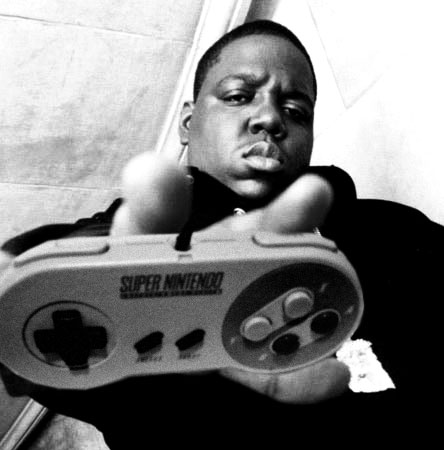 Biggie Super Nintendo