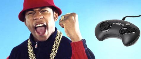 LL Cool J - Sega