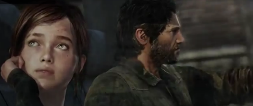 The Last of Us - New Trailer