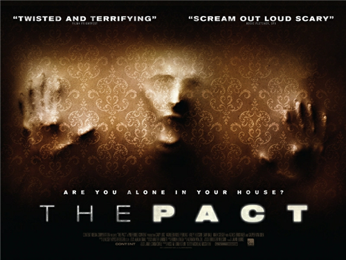 The Pact - My Review