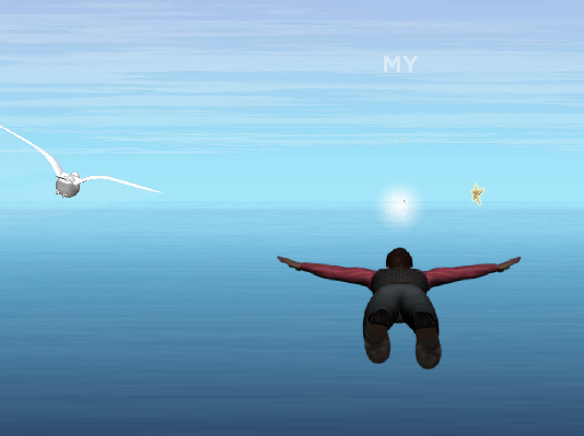 Balki Flying