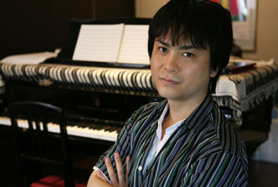 Yuzo Koshiro - Video Game Composer