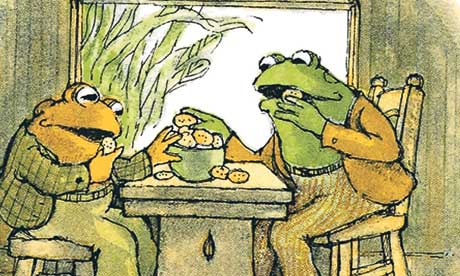 Frog and Toad Movie