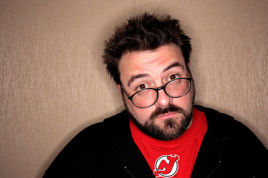 Kevin Smith Video Games