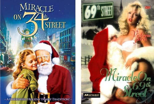 Miracle on 34th Street - Miracle on 69th Street