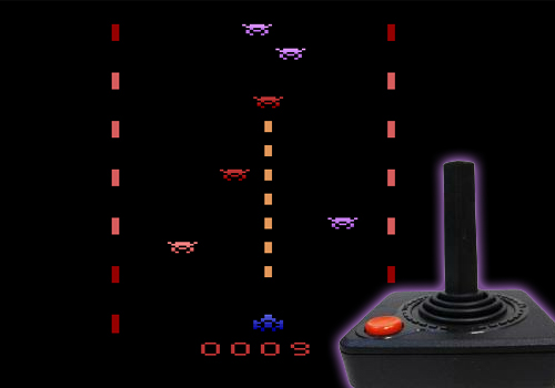 Retro Games - New Games Released for Old Consoles