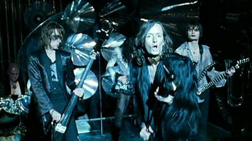 Weird Sisters - Harry Potter and the Goblet of Fire