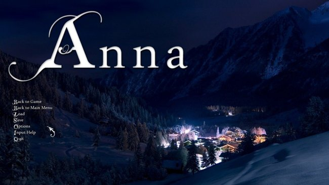 Anna Game Review