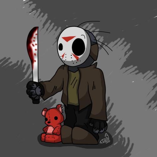 Cute Jason