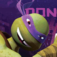 Donatello Bio
