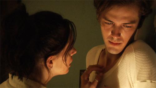 Jacob & Mary