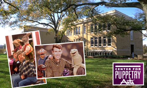 Jim Henson Center for Puppetry Arts