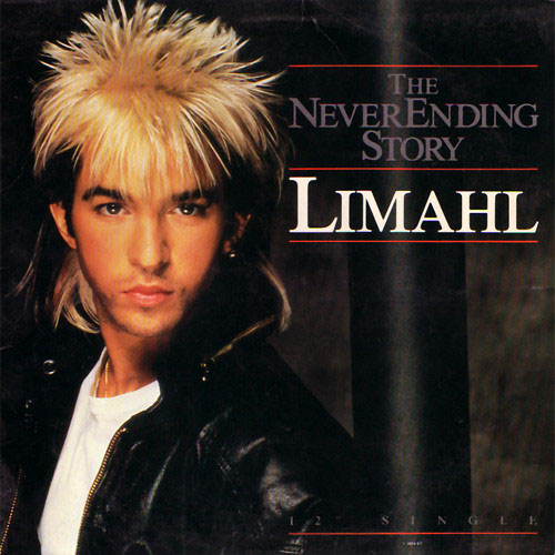 Limhal - Neverending Story