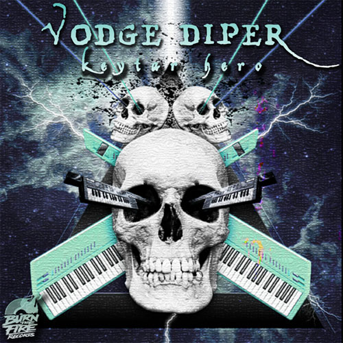 Vodge Diper - Keytar Hero