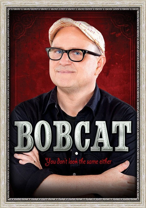 Bobcat Goldthwait - You Don't Look the Same Either