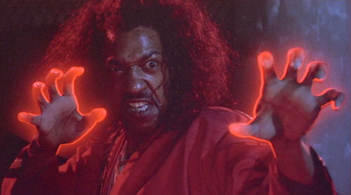 Sho'nuff The Shogun of Harlem