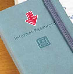 Internet Passwords