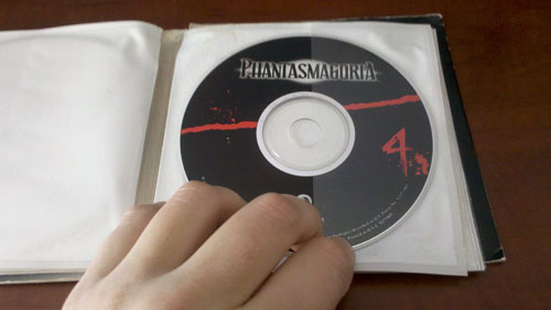 Phantasmagoria Disc 4