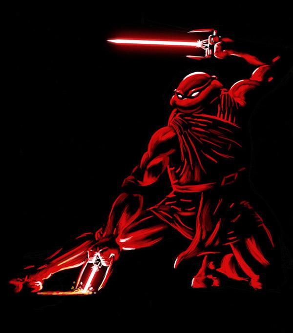 Jedi Raphael