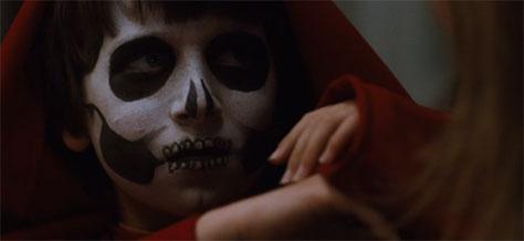 Rob Zombie's Halloween (2007)