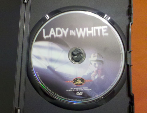 Lady in White (1988)