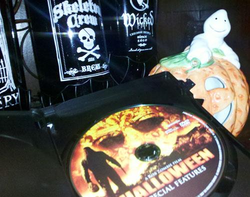 Rob Zombie's Halloween - DVD