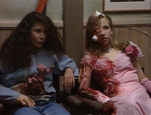 Becky & Darlene Horror