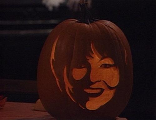 Roseanne Pumpkin