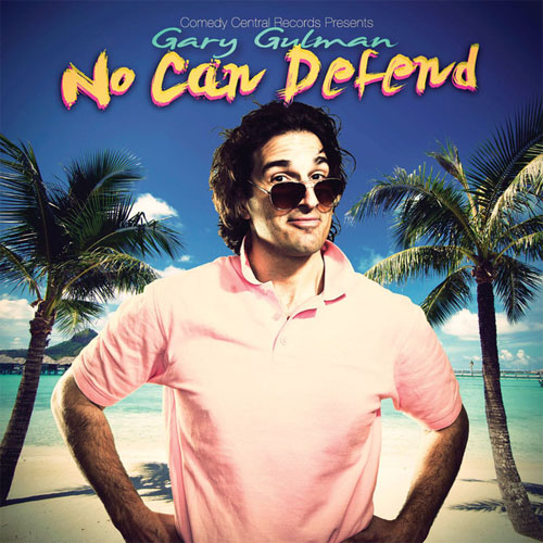 Gary Gulman - No Can Defend