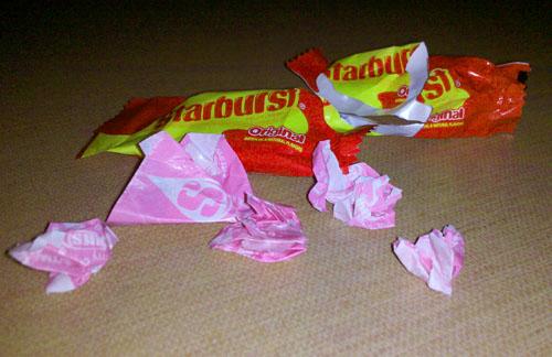 Pink Starburst Overdose