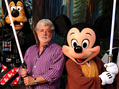 Disney / Star Wars