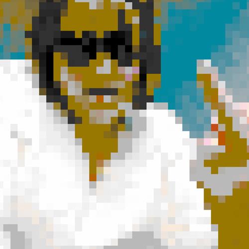 ShezCrafti 8bit FU