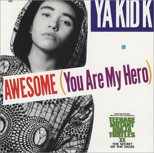 Awesome - You Are My Hero