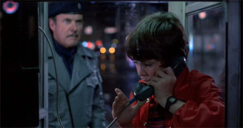 Cloak & Dagger (1984)