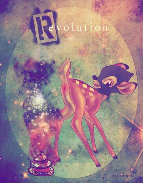 Evolution - Fab Ciraolo